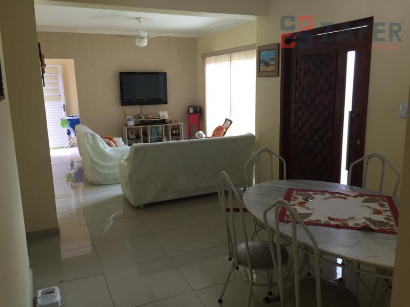 Casa residencial à venda, Parque Residencial Beira Rio, Guaratinguetá - CA0013.