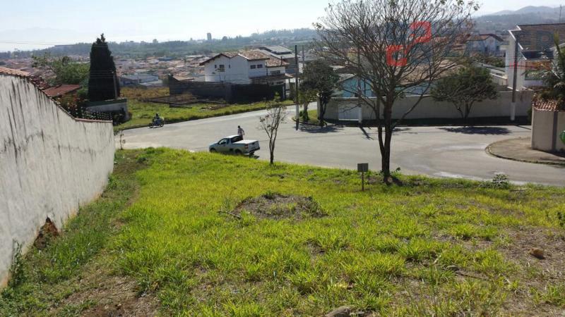 Terreno comercial à venda, Portal das Colinas, Guaratinguetá.