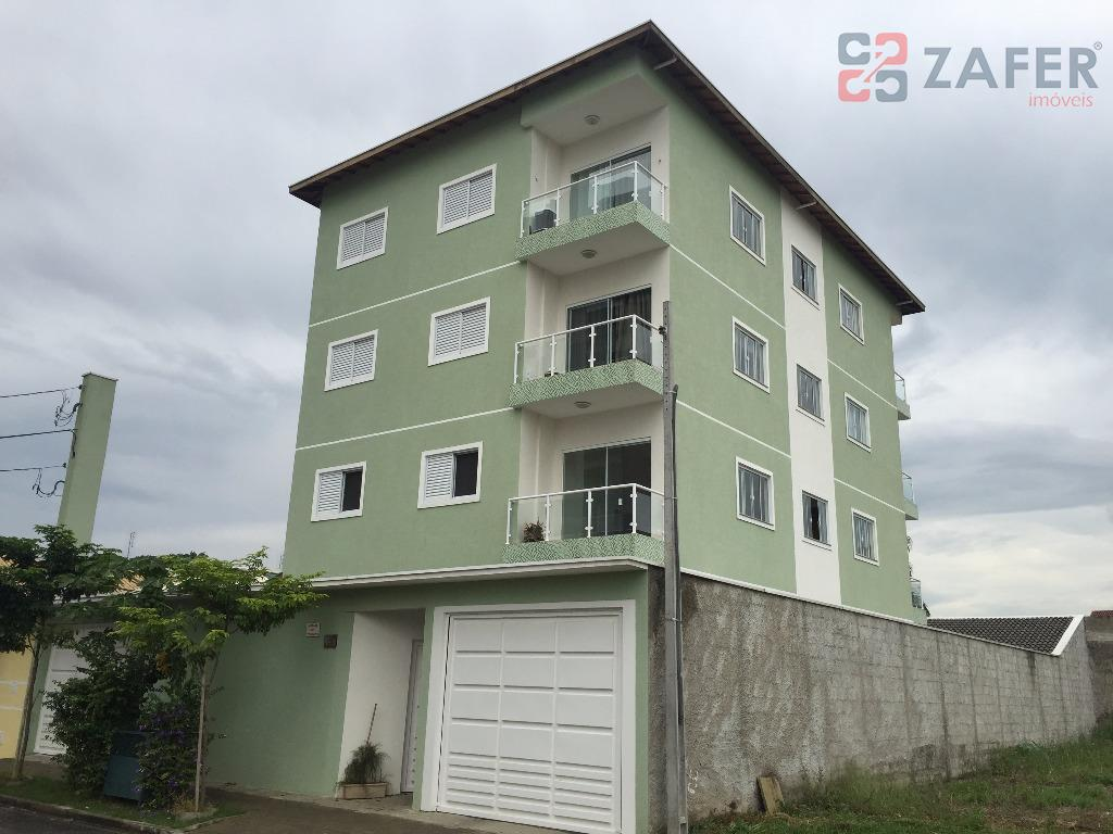 Kitnet residencial para locação, Vila Indiana, Guaratinguetá - KN0001.