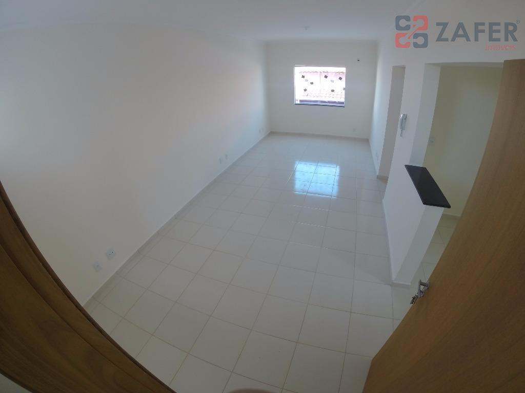 Apartamento residencial à venda, Parque Residencial Beira Rio, Guaratinguetá - AP0033.
