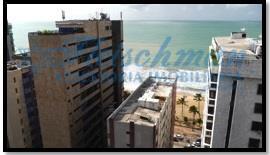 Apartamento Triplex residencial à venda, Boa Viagem, Recife - AT0001.