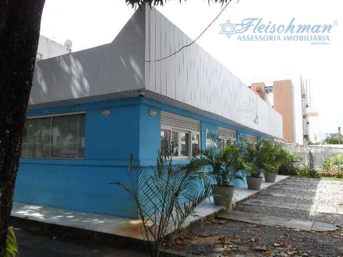 oportunidade de negócio, excelente imóvel comercial com capacidade para 6 salas, de esquina, composto de copa,...