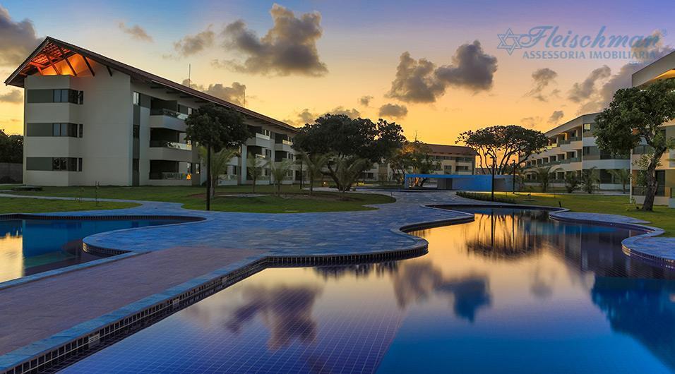 o verdadeiro paraíso com toda a estrutura que a sua família precisa para curtir o sol...