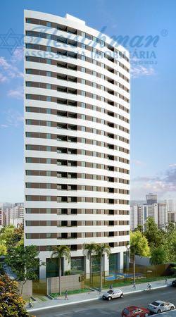 pronto para morar, com 66m², de área com 3 quartos sendo 1 suíte, sala para 2...