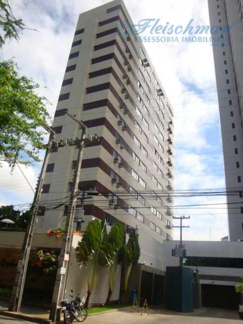 Apartamento residencial à venda, Parnamirim, Recife - AP0829.