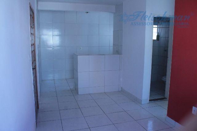 Apartamento residencial à venda, Ipsep, Recife - AP1023.