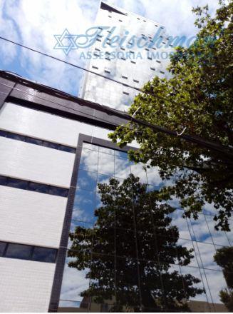 Sala para alugar, 32 m² por R$ 1.600/mês - Santo Amaro - Recife/PE