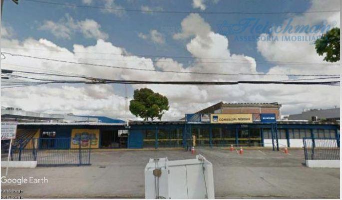 Galpão para alugar, 5000 m² por R$ 180.000/mês - Imbiribeira - Recife/PE