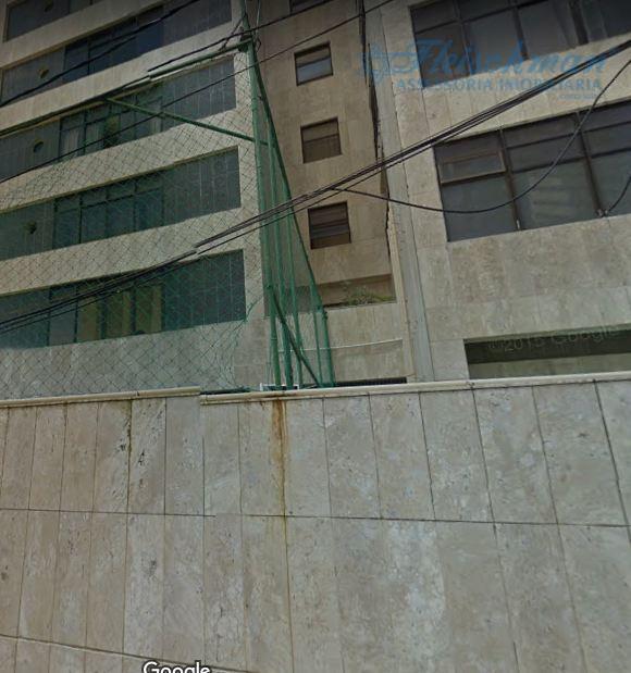 Apartamento com 4 dormitórios à venda, 371 m² por R$ 1.500.000 - Piedade - Jaboatão dos Guararapes/PE