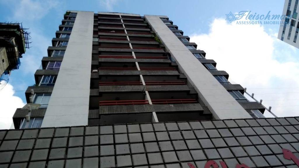 Apartamento com 3 dormitórios para alugar, 130 m² por R$ 2.000/mês - Ilha do Retiro - Recife/PE