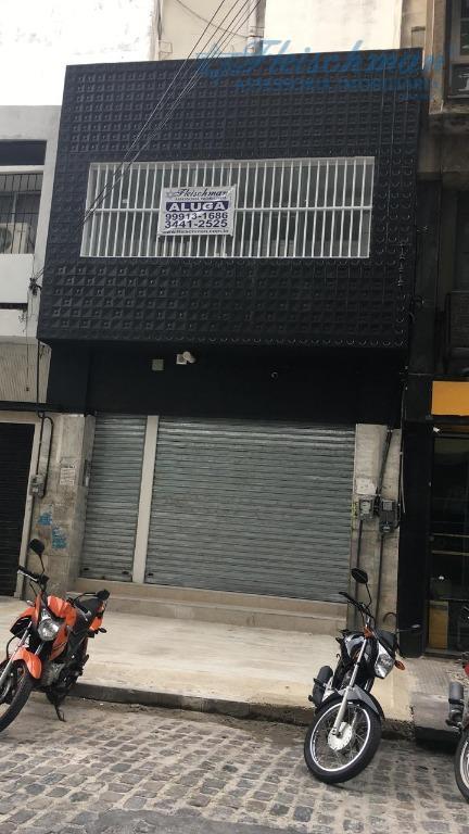 Prédio para alugar, 130 m² por R$ 6.800/mês - Santo Antônio - Recife/PE