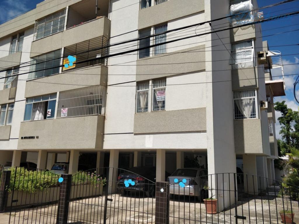 Apartamento com 3 dormitórios à venda, 130 m² - Nossa Senhora do Ó - Paulista/PE