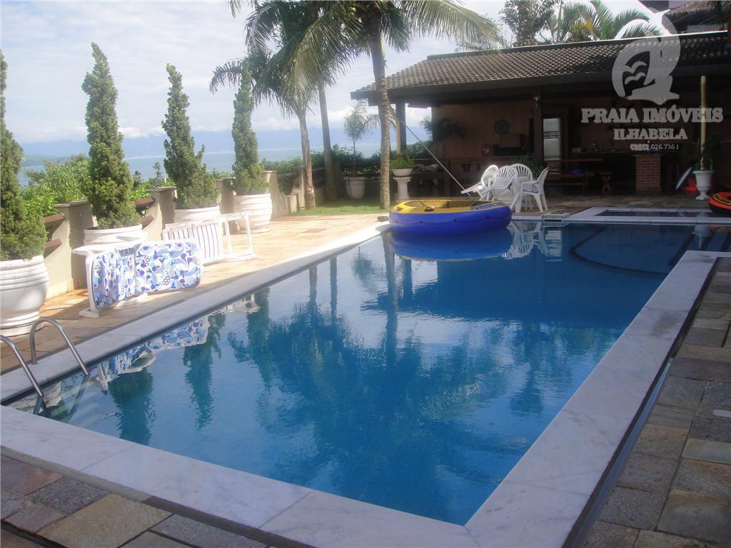 Sobrado Residencial à venda, Itaquanduba, Ilhabela - SO0032.