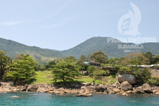 Terreno Residencial à venda, Bexiga, Ilhabela - TE0004.