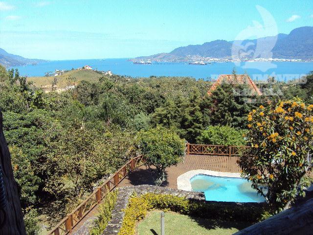 Casa Residencial à venda, Engenho D'Água, Ilha Bela - CA0041.