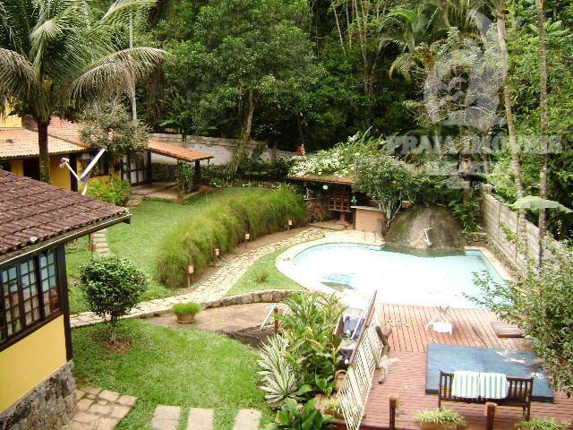 Casa Residencial à venda, Reino, Ilha Bela - CA0050.