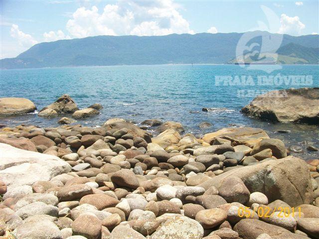 Terreno Residencial à venda, Bexiga, Ilha Bela - TE0007.