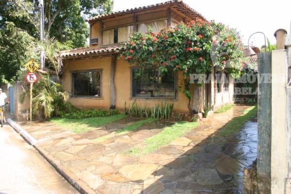 Casa residencial à venda, Saco da Capela, Ilhabela.