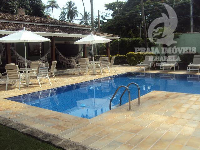 Casa residencial à venda, Barra Velha, Ilhabela.