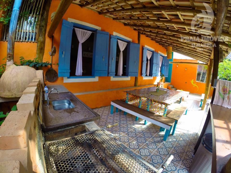 Casa residencial à venda, Caxadaço, Ilhabela.