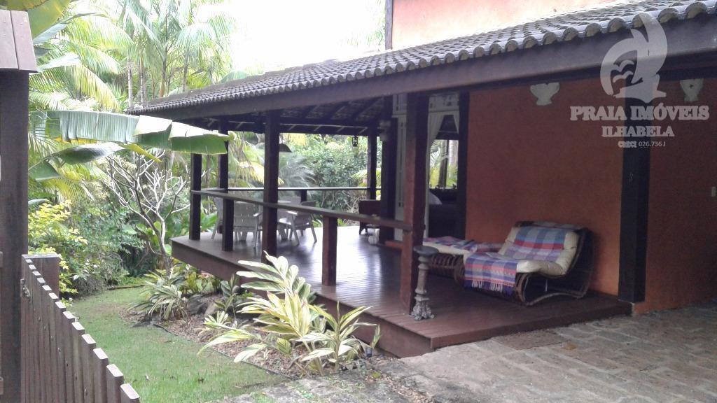 Casa residencial à venda, Engenho D Água, Ilhabela.