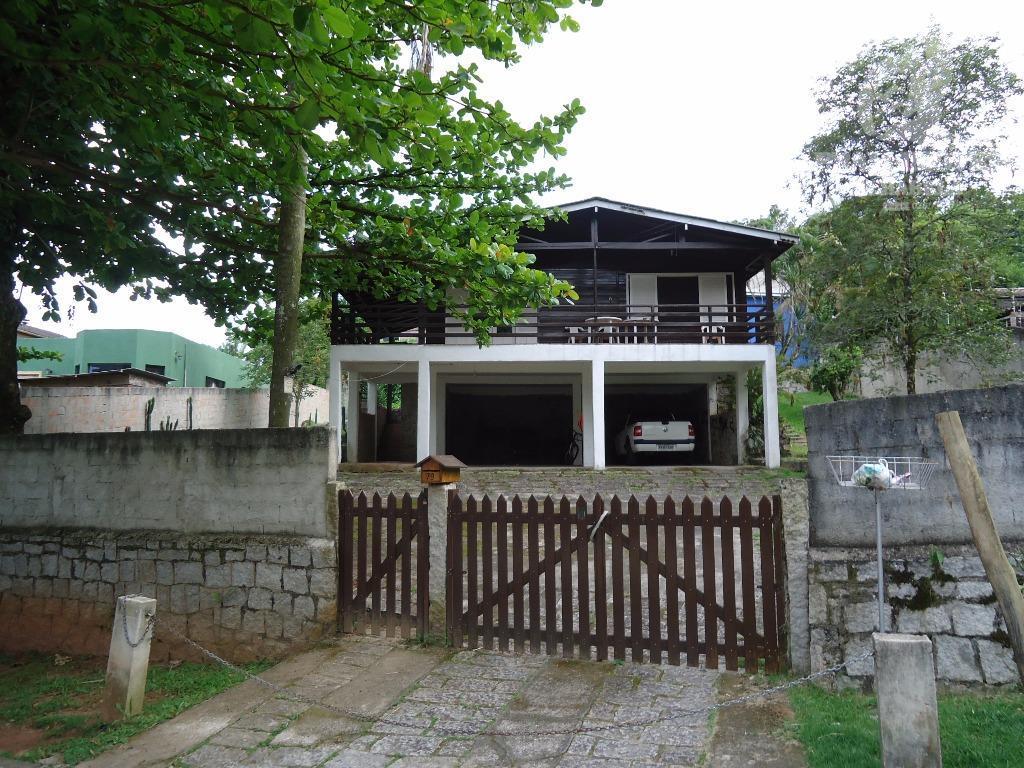 Casa residencial à venda, Praia do Julião, Ilhabela.