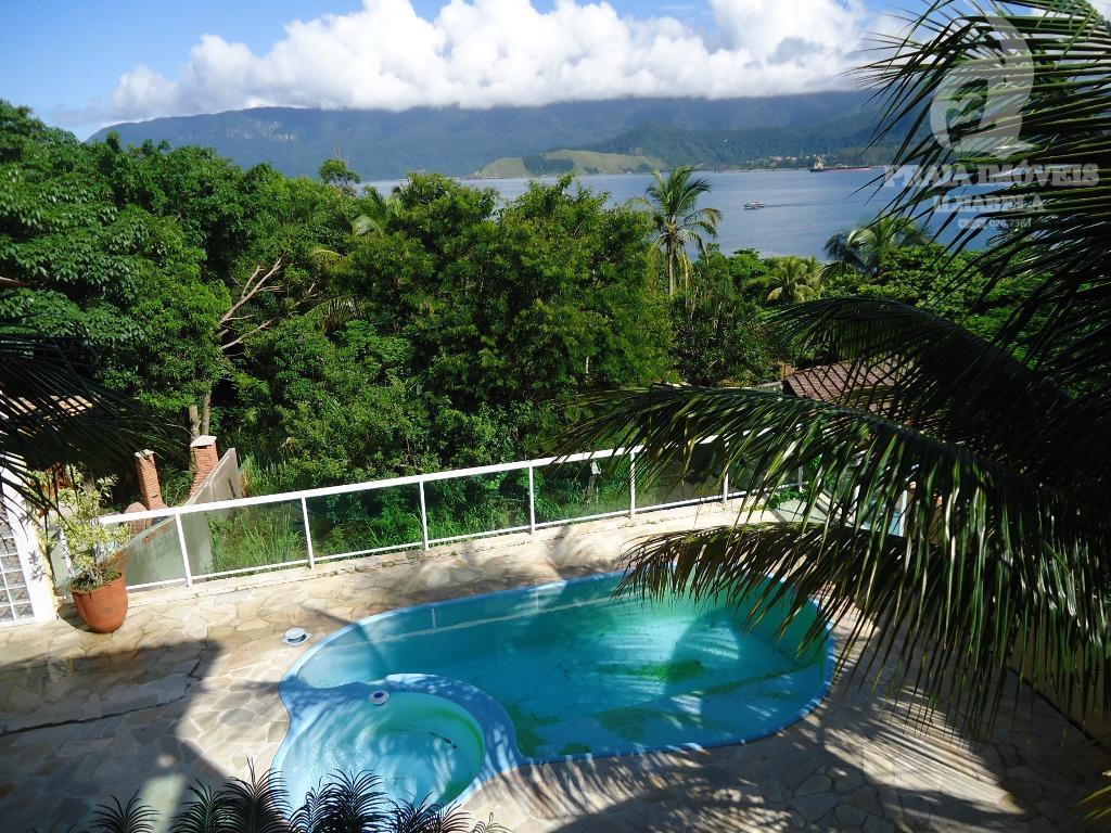 Casa residencial à venda, Praia Grande, Ilhabela.