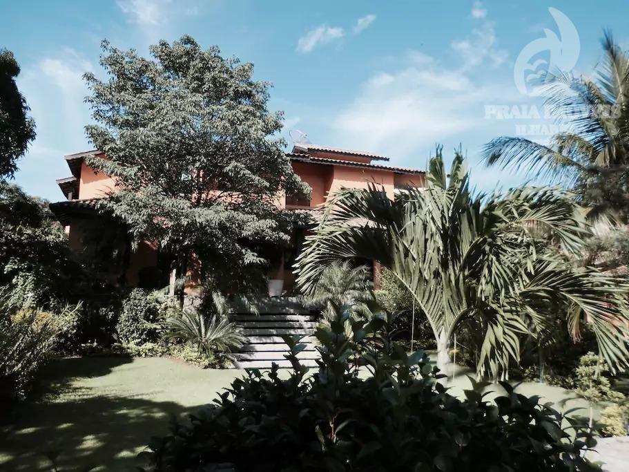 Casa residencial à venda, Bexiga, Ilhabela.