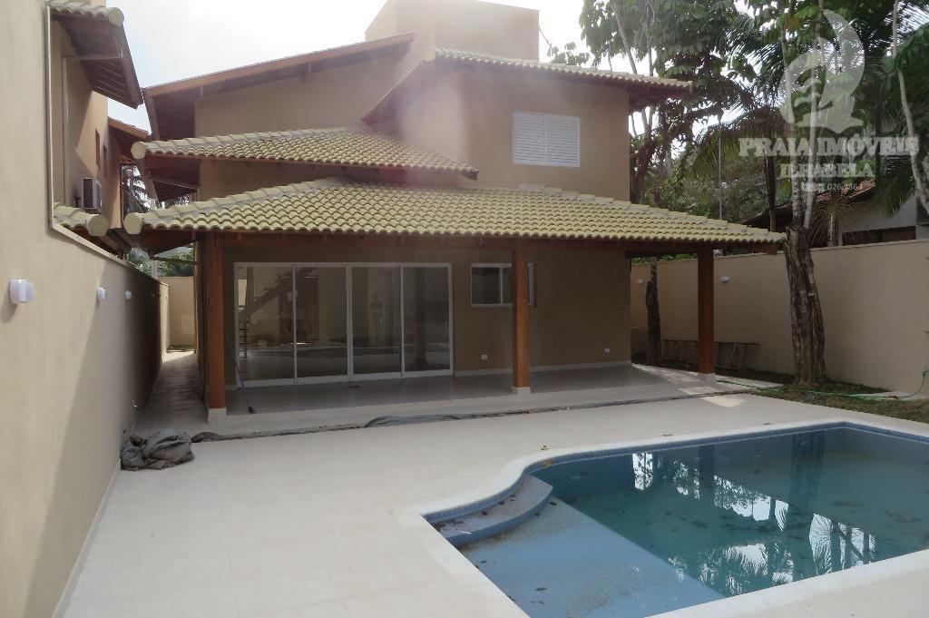 casa recém construída com piscina , próximo a bancos, prefeitura, comércio etc. rua sem saída. são...