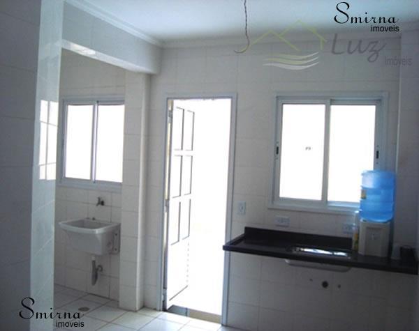 Apartamento Residencial à venda, Vila América, São Bernardo do Campo - AP0103.