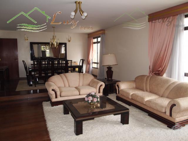 Apartamento Residencial à venda, Centro, São Bernardo do Campo - AP0193.