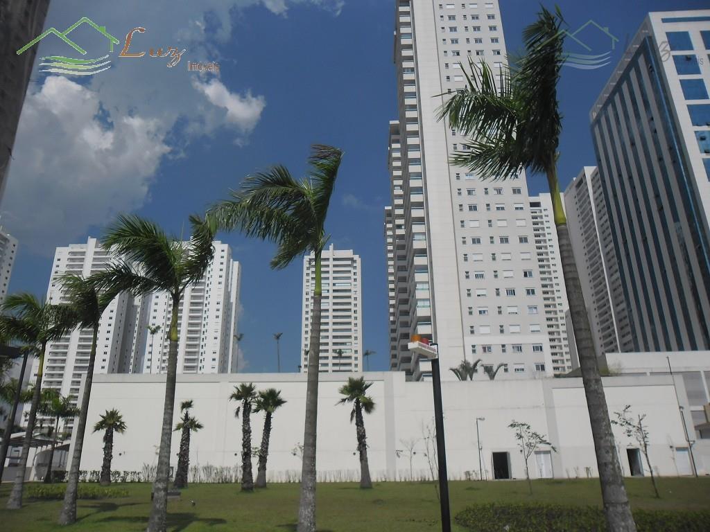 Apartamento Residencial à venda, Centro, São Bernardo do Campo - AP0194.
