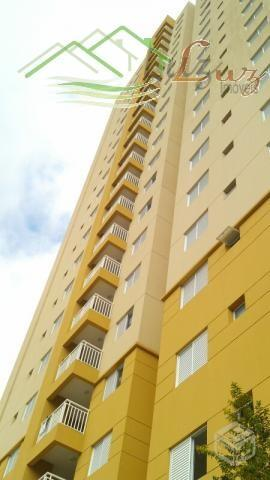 Apartamento Residencial à venda, Santa Paula, São Caetano do Sul - AP0230.
