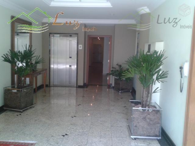Apartamento Residencial para venda e locação, Vila Caminho do Mar, São Bernardo do Campo - AP0267.