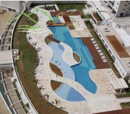 Apartamento Residencial à venda, Centro, São Bernardo do Campo - AP0720.