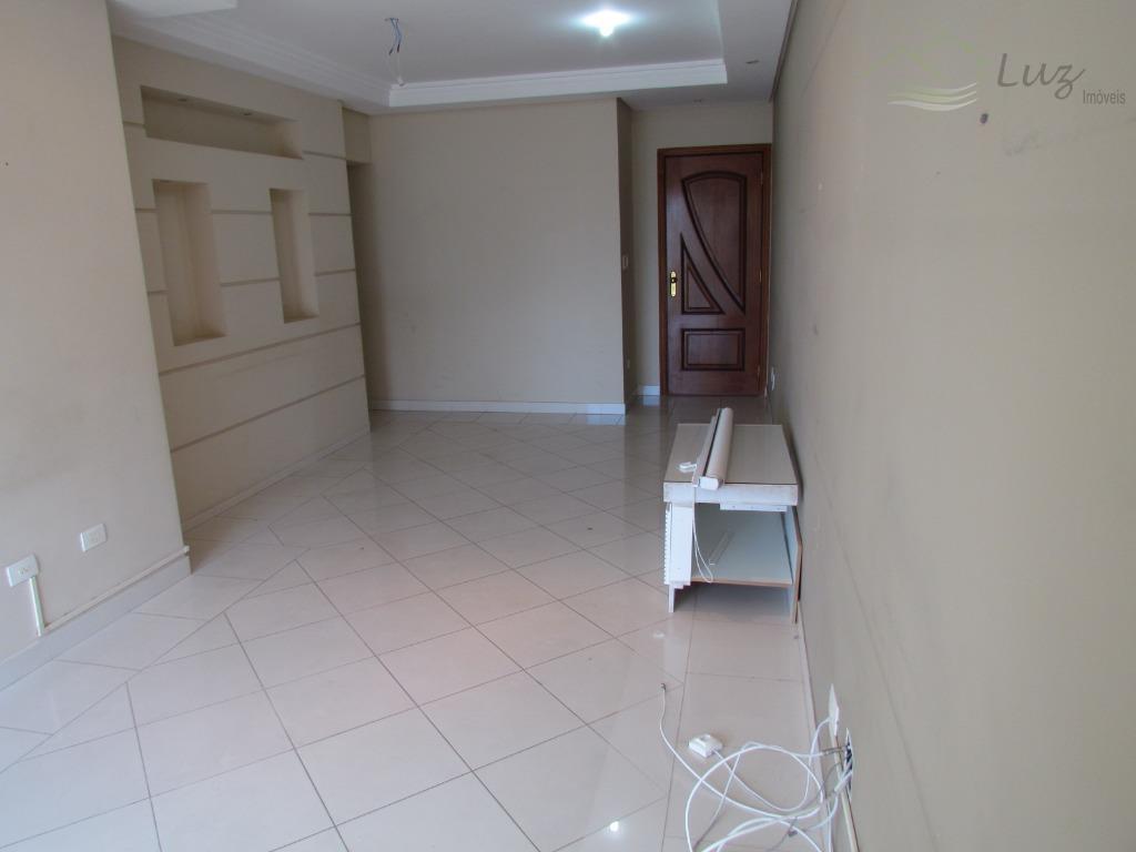 Apartamento  residencial à venda, Vila Vivaldi, São Bernardo do Campo.