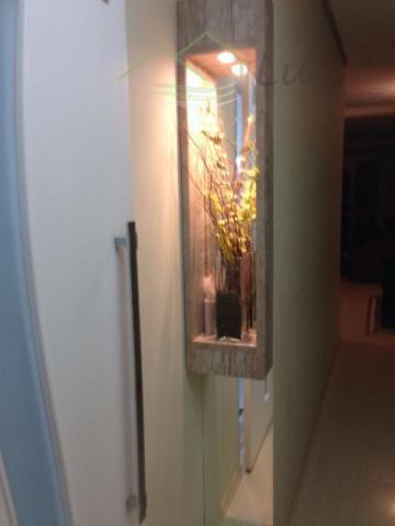 citá di romaapto 96m² com 3 dorms, sendo 1 suíte, sala 2 ambientes, varanda, copa e...