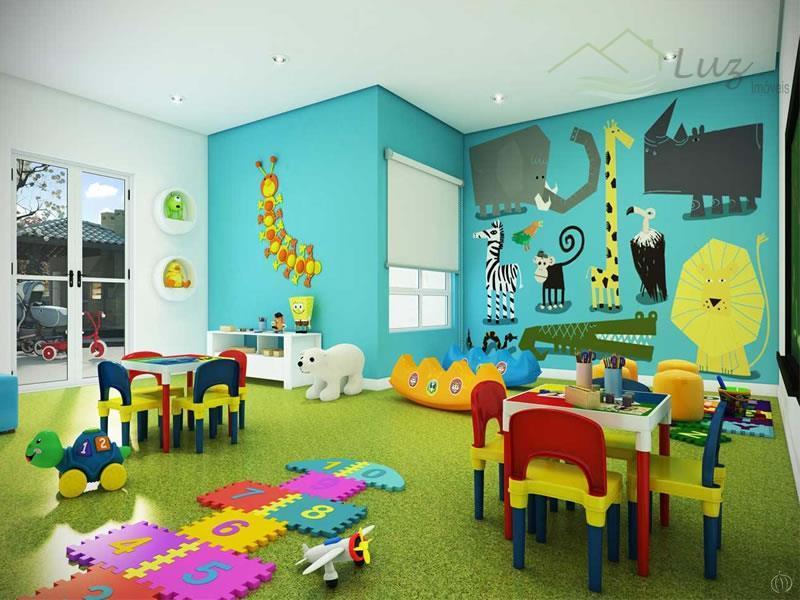 novo pronto para morar - aceita fgtsr$300.000,00 - menor valor de m² do abc .apartamento de...