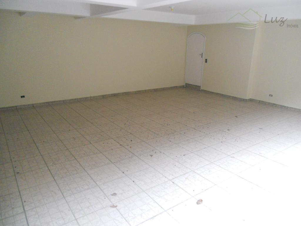 excelente sobrado parque dos passaros, 4 quartos, suite com banheira, 2 salas, varanda, 6 vagas de...