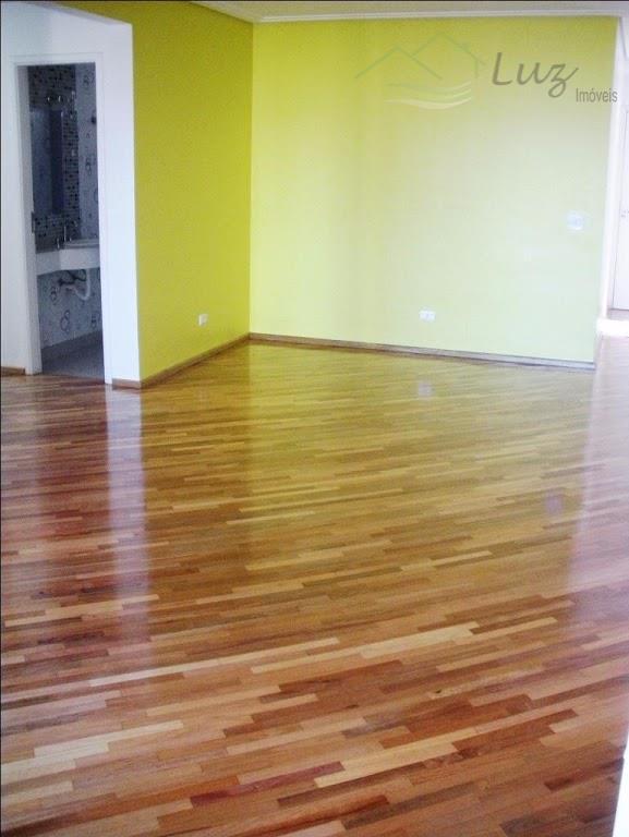apartamento de 02 dormitórios, ambos suítes com armários planejados de ótima qualidade em excelente estado, sala...