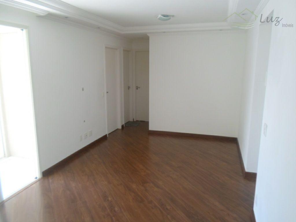 apartamento de 55metros 2 dormitorios 1 vaga coberta sala 2 ambientes sacada cozinha com armarios condominio...