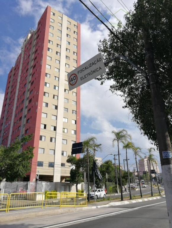 Apartamento residencial à venda,Oportunidade otima localização B. Assunção,