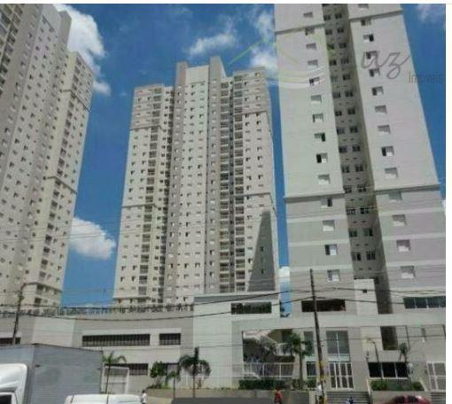Condomínio Panorama 3 dorm/suíte - Oportunidade por 270 mil