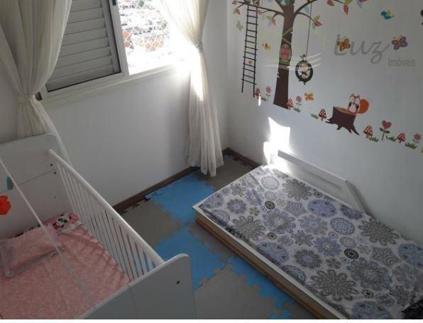condominio panorama próximo terminal piraporinha 63m² 3 dorm/suite 1 vaga lindo apartamento em condomínio clube, em...