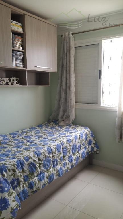 apartamento condominio panorama 63m² com 3 dorm/suite 1 vagasala 2 ambientes sacadacozinha americanaarea de serviçocondominio club...