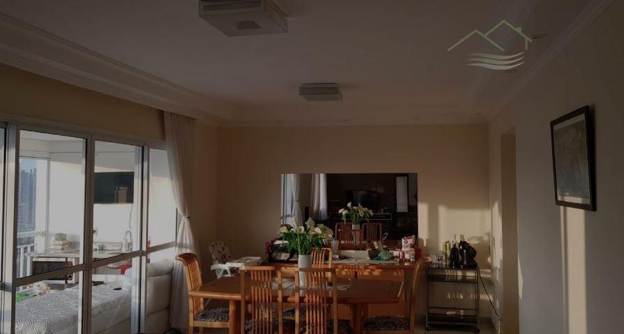 Condomínio Anima 107m² 3 dorm/suíte 2 vagas