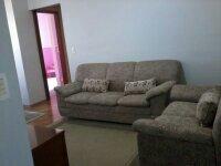 Apartamento com 2 dormitórios à venda, 60 m² por R$ 235.000 - Rudge Ramos - São Bernardo do Campo/SP
