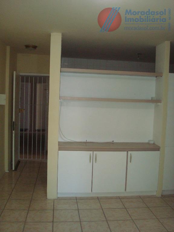 edf castanhal - excelente apartamento no 2º andar com sala para 2 ambientes, 2 quartos com...