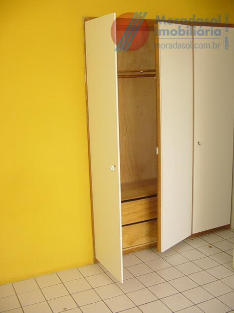 edf boulevard saint michel - excelente apartamento com varanda, sala para 2 ambientes, 3 quartos com...