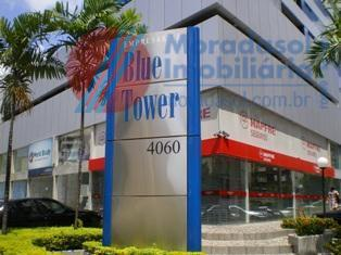 LOJA - EMPRESARIAL BLUE TOWER